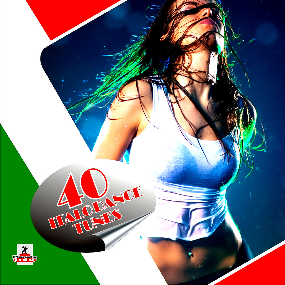 Various - Italo Dance Classics - The 12