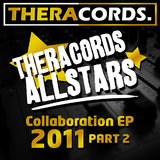 Collaboration 2011 E.P. Part 2 by Various mp3 download