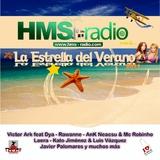 Hms Radio - La Estrella Del Verano by Various mp3 download