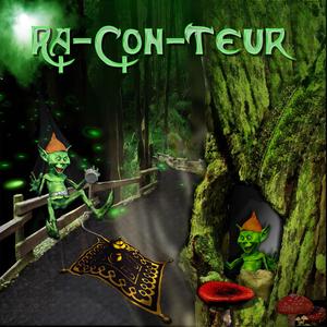 Various - Ra-Con-Teur (D-a-r-k Records)