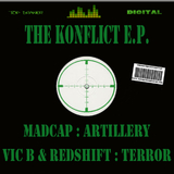 The Konflict EP by Various mp3 download