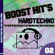 Varius Artists Boost Hits Hardtechno Vol.02