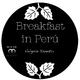 Velguin Yamato Breakfast in Peru