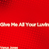 Give Me All Your Luvin by Venus Jones mp3 download