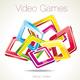 Venus Jones Video Games