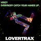 Verzy - Everybody Catch Your Hands Up