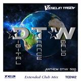 Digital Trance World (Anthem Dtw500)(Extended Club Mix) by Veselin Tasev mp3 download