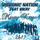 Vibronic Nation feat. Bikay Merry Xmas 2k17
