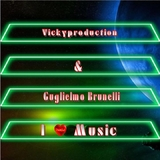 I Love Music (Feat. Guglielmo Brunelli) by Vickyproduction mp3 download