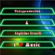 Vickyproduction I Love Music (Feat. Guglielmo Brunelli)