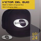 Back 2 Back by Victor Del Guio mp3 download