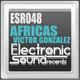 Victor Gonzalez Africas