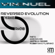 Vin Nuel Reversed Evolution the Remixes
