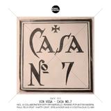 Casa No.7 by Vin Vega mp3 download
