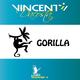 Vincent Dacosta Gorilla