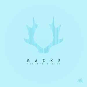 Vincent Groove - Back 2 (Staeg Records)