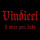 Vindicci I Miss You Babe