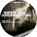 Judgement Time by Viper XXL mp3 download