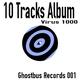 Virus 1000 - 10 Tracks Album