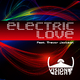 Visioneight feat. Trevor Jackson Electric Love