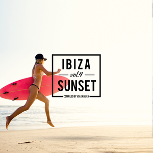 Volkan Uca - Ibiza Sunset, Vol. 4 (Uca Records)