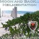 Von Burgund Moon and Back...(Heilmeditation )