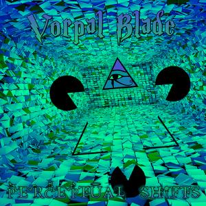 Vorpal Blade - Perceptual Shifts (D-a-r-k Records)