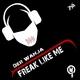 Wanja Freak Like Me