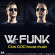 We Funk - Club God House Music - EP