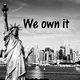 We Own It We Own It