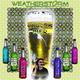 Weatherstorm Kühles Bier