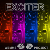 Exciter by Wemms Project mp3 downloads