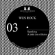 Wes Rock Spanking / a little bit of Retro