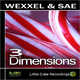 Wexxel & Sae 3 Dimensions
