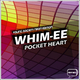 Whim-ee Pocket Heart