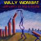 Willy Wombat Aufbruch Zu Den Sternen