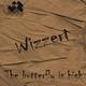 Wizzert The Butterfly Is High