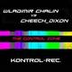 Wladimir Chalin vs Cheech_Dixon The Control Zone