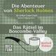 Wolfgang Gerber Die Abenteuer von Sherlock Holmes - Das Rätsel im Boscombe-Valley
