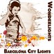 Wonderlights - Barcelona City Lights