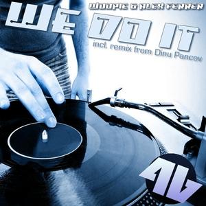 Woopie & Alex Ferrer - We Do It (4Beat Records)