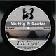 Wuttig & Reuter Thai Break Tight