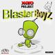 X-Aro Project Blaster Boyz