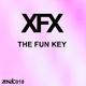 XFX The Fun Key