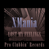 Lost My Feelings by XMania mp3 download