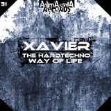 The Hardtechno Way of Life by Xavier mp3 download