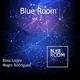 Xexu Lopez & Negro Rodriguez Blue Room, Vol. 2