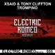 Xsaid & Tony Cliffton Trompino