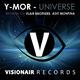 Y-Mor Universe