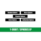 Spheres EP by Y-Orbit mp3 download
